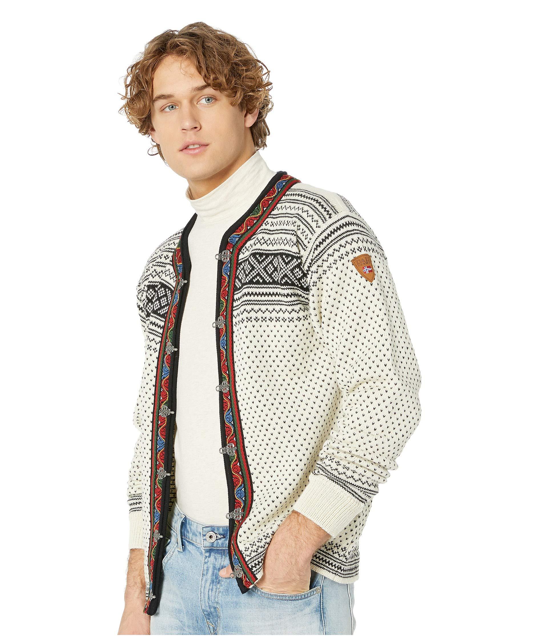 Jacket off A Of black Norway Unisex Dale Setesdal white pI1wYz
