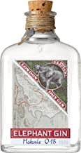 Elephant Gin 0,50 L.