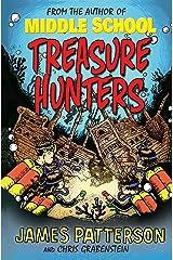 Treasure Hunters: (Treasure Hunters 1) Kindle Edition