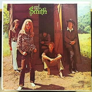 SMITH A GROUP CALLED SMITH vinyl record