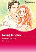 Falling for Jack: Harlequin comics (English Edition)