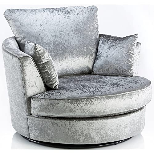 Cuddle Chairs for Living Room: Amazon.co.uk