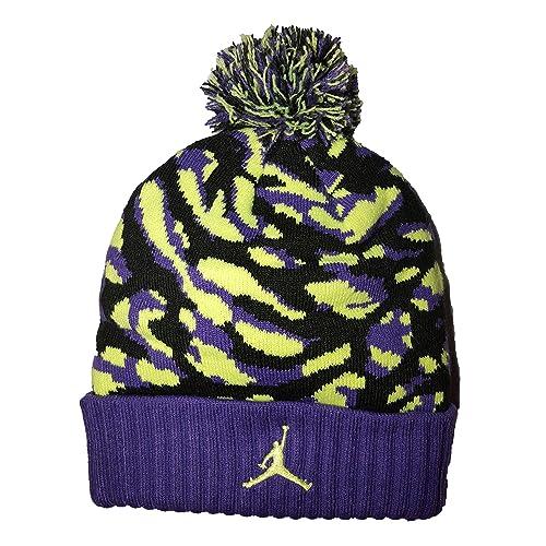 3d6a8042006a4 Jordan Beanie Hats: Amazon.com
