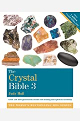 The Crystal Bible, Volume 3: Godsfield Bibles Kindle Edition