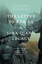 The Letter to Ren An and Sima Qian's Legacy