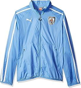 PUMA Uruguay 2014 Walk Out Jacket