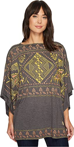 Double D Ranchwear - El Prado Top