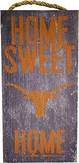 Best texas longhorns wood sign Reviews