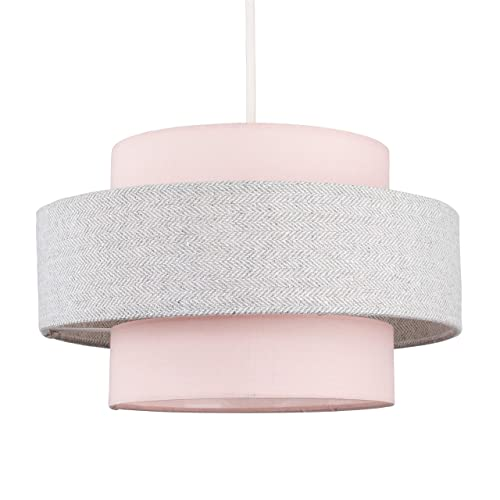 Ceiling Shade: Pink Ceiling Shades: Amazon.co.uk