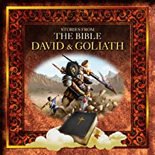 Stories From The Bible: David And Goliath