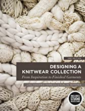 Designing a Knitwear Collection: Bundle Book + Studio Access Card