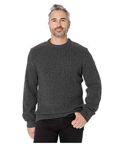 Fjallraven Singi Knit Sweater (Dark Grey) Men
