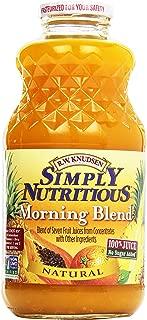 Best knudsen morning blend Reviews