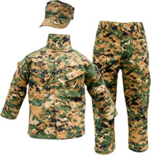 Best ww2 usmc camo uniforms Reviews