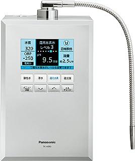 プロランキングパナソニック還元水素水発生器シルバーTK-HS92-S購入