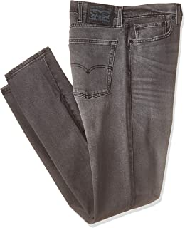 Levi's Men's Le 513 Straight Slim Fit Denim Jeans
