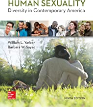 Create-Only Human Sexuality: Diversity in Contemporary America