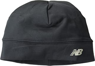 New Balance Unisex-Adult Fleece Beanie NB2002-P