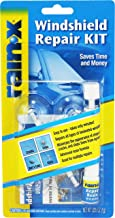 fix a flat windshield repair kit