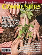 Communities Magazine #173 – Social Permaculture – (Winter 2016)