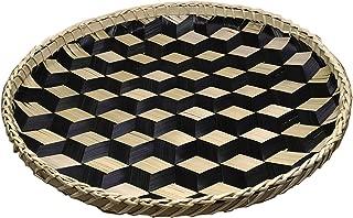Best woven wall baskets Reviews