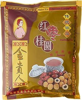 Madam Kim Red Date & Longan Tea, 18 g (Pack of 18)