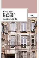 Il ventre di Parigi Formato Kindle