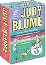 Best judy blume children's books Reviews