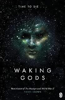 Waking Gods: Themis Files Book 2 (English Edition)