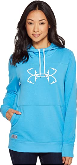 Under Armour - UA Threadborne Shoreline Hoodie