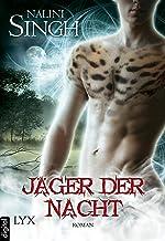 Jäger der Nacht (Psy Changeling 2) (German Edition)