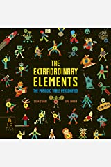 The Extraordinary Elements: The Periodic Table Personified Capa dura