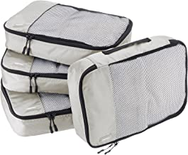 individual packing cubes