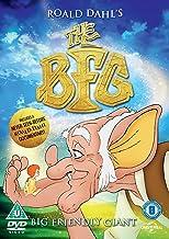 Roald Dahl's the BFG [Region 2]