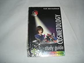 CLIC International Cosmetology Career Concepts: STUDY GUIDE ISBN-13: 9780979149825