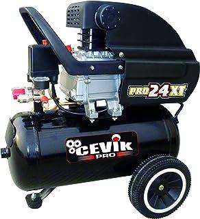 comprar comparacion Cevik CA-PRO24XT - Monoblock Portátiles 230V- 2,5HP- 24 Lt.- 8 BAR- 205 Lt./ min.