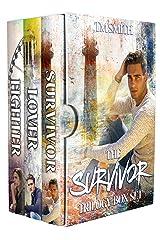 Survivor trilogy Box Set: (Survivor - Lover - Fighter) Kindle Edition
