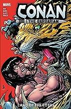 Conan the Barbarian by Jim Zub Vol. 2: Land of the Lotus (Conan the Barbarian, 2)
