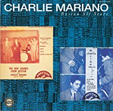 Best charlie mariano boston all stars Reviews