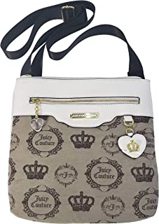 Juicy Couture Highline Large Cross Body Bag