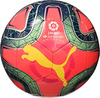 PUMA LaLiga 1 Ms Trainer Balón de Fútbol, Unisex Adulto