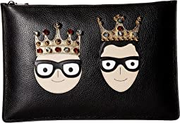 Dolce & Gabbana - Crowned Portfolio