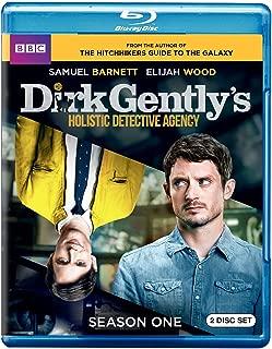 Dirk Gently's Holistic Detective (Blu-ray)