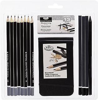 Royal & Langnickel RART-2102 - Pack de lápices de acuarela