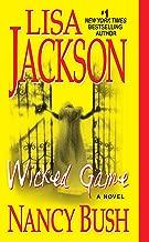lisa jackson wicked series