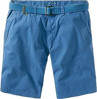 dfc1545c4d75b Eddie Bauer Homme Short/Bermuda en Bleu