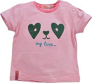 BONDI T-Shirt halbarm Love Panda Love Artikel-Nr.86335