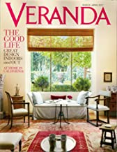 Veranda Magazine March/April 2017 | The Good Life – Great designs Indoor and Out