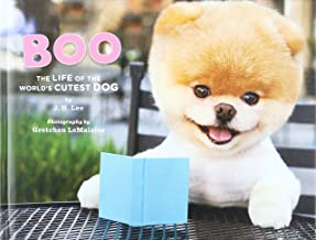 Boo: The Life of the World's Cutest Dog (Halloween Books for Kids, Halloween Books for Toddlers, Cute Halloween Stories)