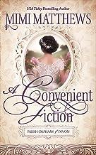 A Convenient Fiction (Parish Orphans of Devon Book 3)